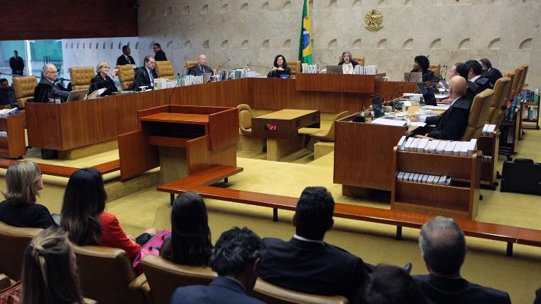 STF não muda regras sobre a produção de cigarros no Brasil