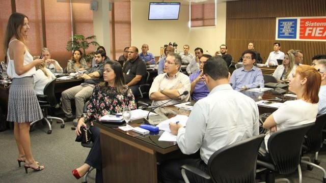 IEL inicia curso de Compliance e eficiência empresarial em Manaus