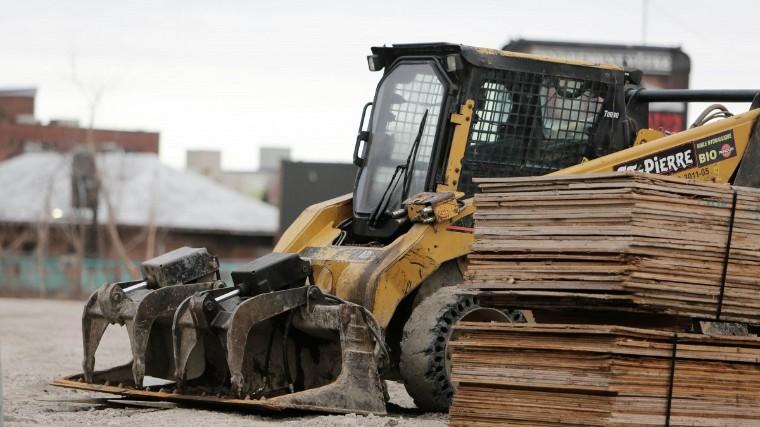 Empresários conhecem soluções para fortalecer a indústria da madeira