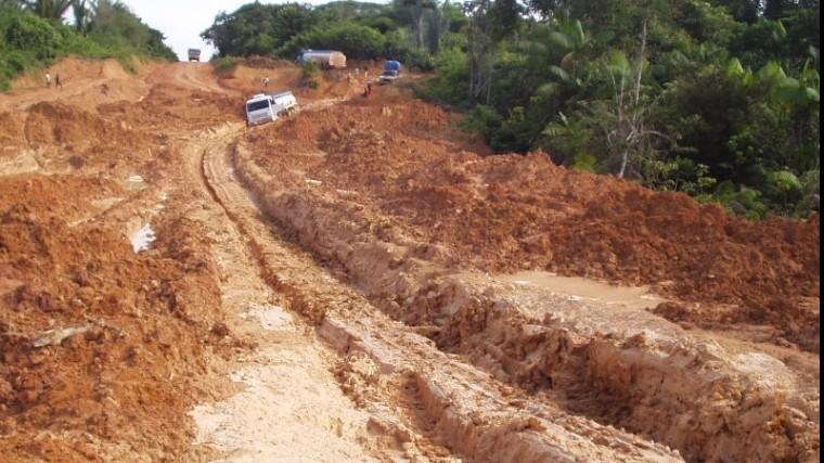 Brasil economizará R$ 1,4 bilhão por ano com a conclusão da BR-163