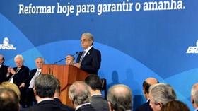 Empresários confiam na aprovação da reforma da Previdência, diz presidente da CNI