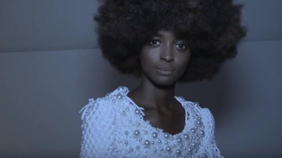 VÍDEO: Várias faces do Brasil estiveram representadas no desfile de alunos de moda do SENAI