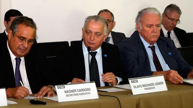 Sistema ferroviário precisa aumentar sua competitividade e integração, afirma presidente do Conselho de Infraestrutura da CNI