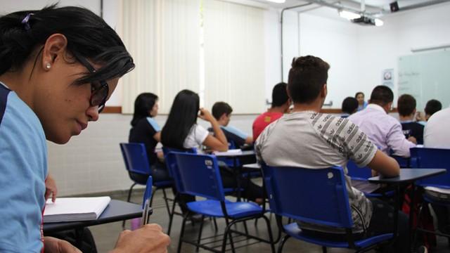 SESI desenvolve nova metodologia para educação de jovens e adultos
