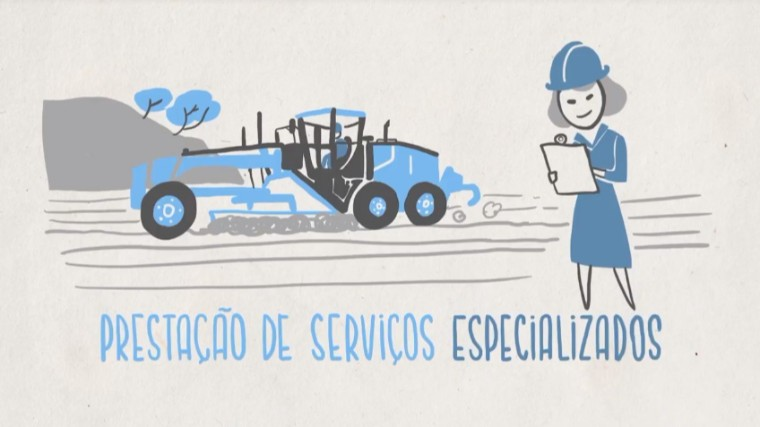 VÍDEO: Entenda a terceirização - Segurança para trabalhadores e empresas
