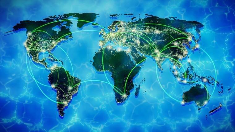 Brasil perde espaço no mercado mundial