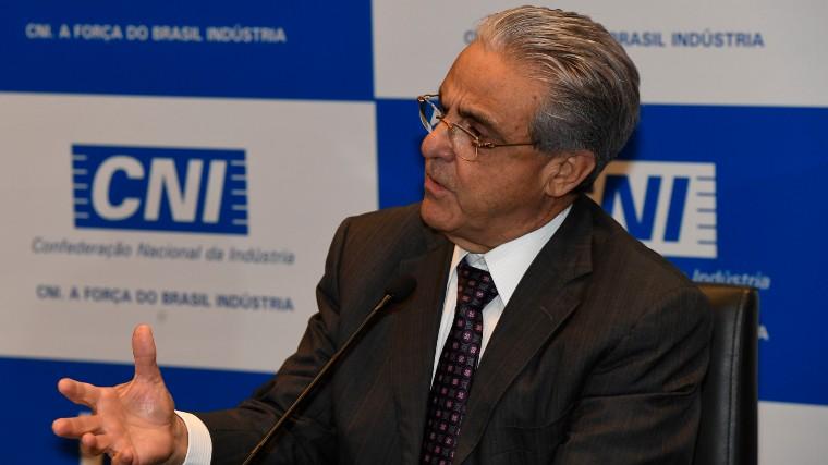 Reforma da Previdência é decisiva para o Brasil atrair investimentos, diz presidente da CNI