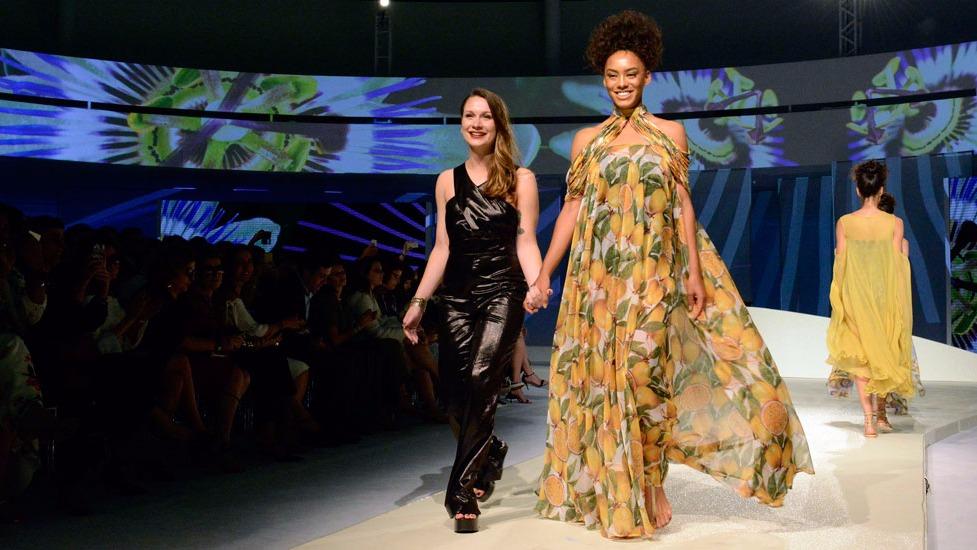 Museu do Amanhã recebe edição 2017 do SENAI Brasil Fashion