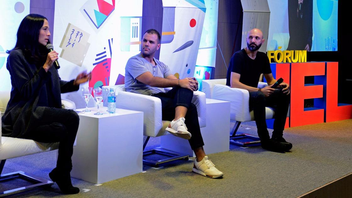 Fórum IEL mostra como era digital já está revolucionando a vida das pessoas