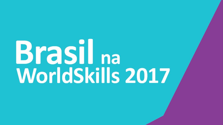 VÍDEO: Brasil é vice-campeão do mundo em educação profissional