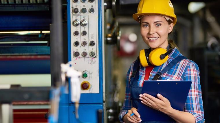 Indústria espera aumento do emprego e do investimento após a modernização das leis do trabalho