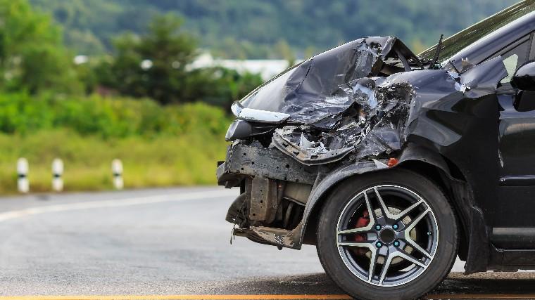 10 rodovias federais concentram 60% do total dos acidentes nas BRs do país, diz levantamento da CNI