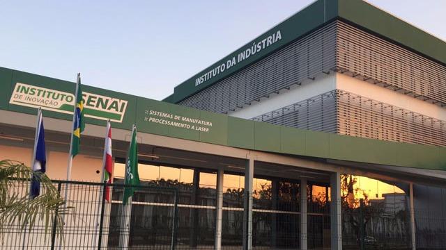 Institutos SENAI de Inovação ganham nova sede em Santa Catarina