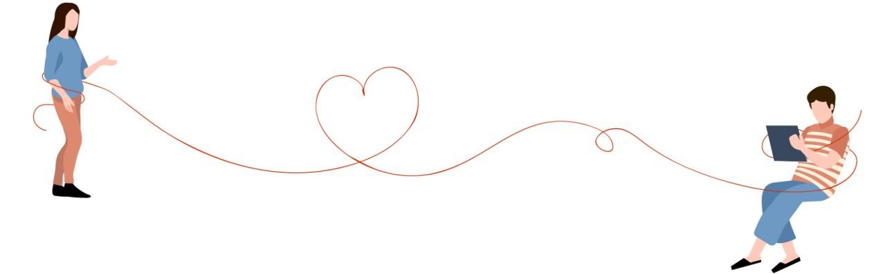 O amor nos tempos de Cetiqt