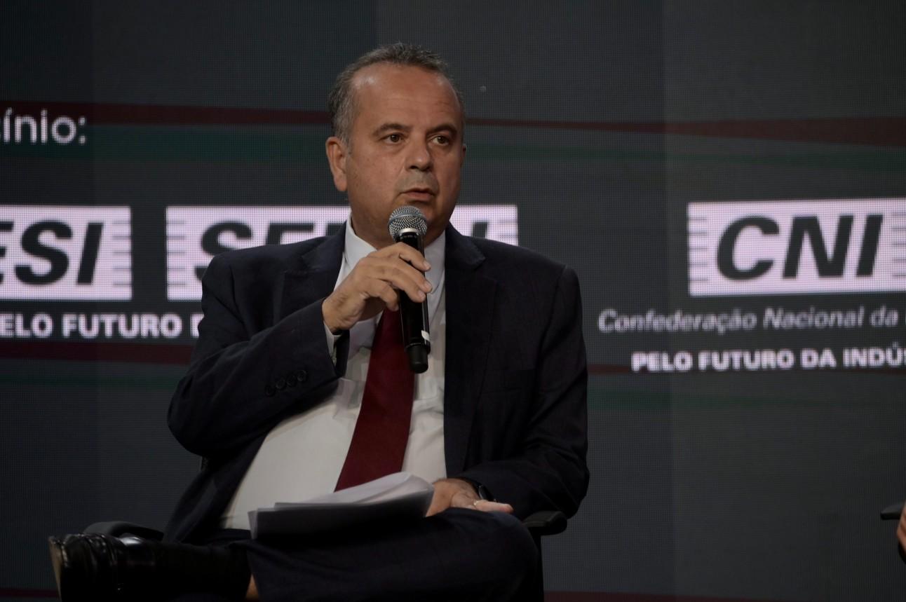"""""""Brasil precisa de uma reforma tributária ampla e  não pode mais esperar"""", avalia o presidente da CNI"""