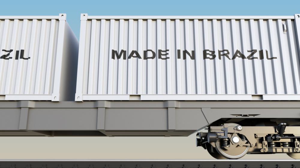 Exportações e comercio exterior: os principais produtos exportados pelo Brasil