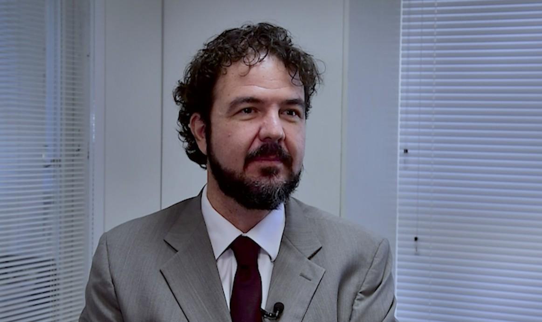 Marcelo Azevedo, sondagem industrial