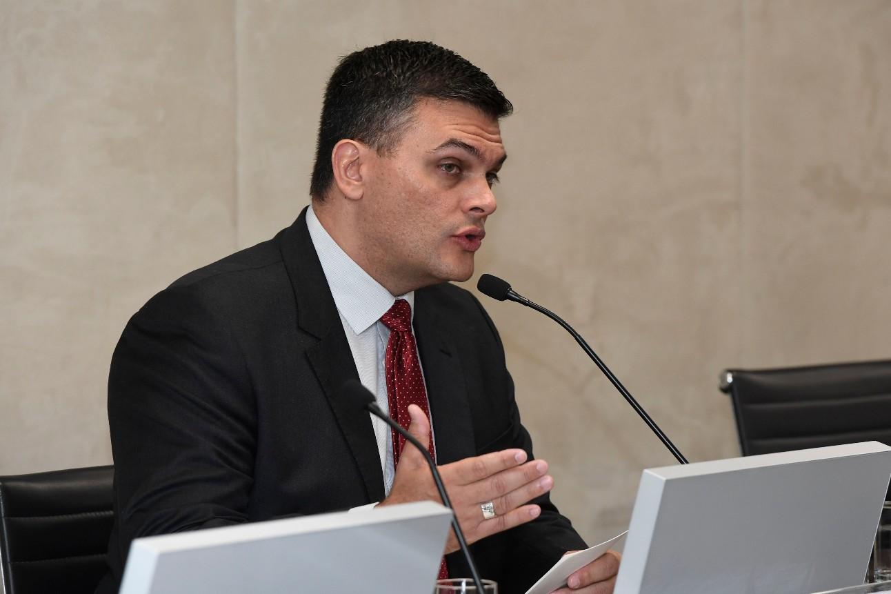 """""""O país precisa se preparar para desenvolver essa tecnologia promissora, que promete gerar novas oportunidades de novos negócios e benefícios sociais"""" - Marcelo Thomé, presidente do Coemas"""