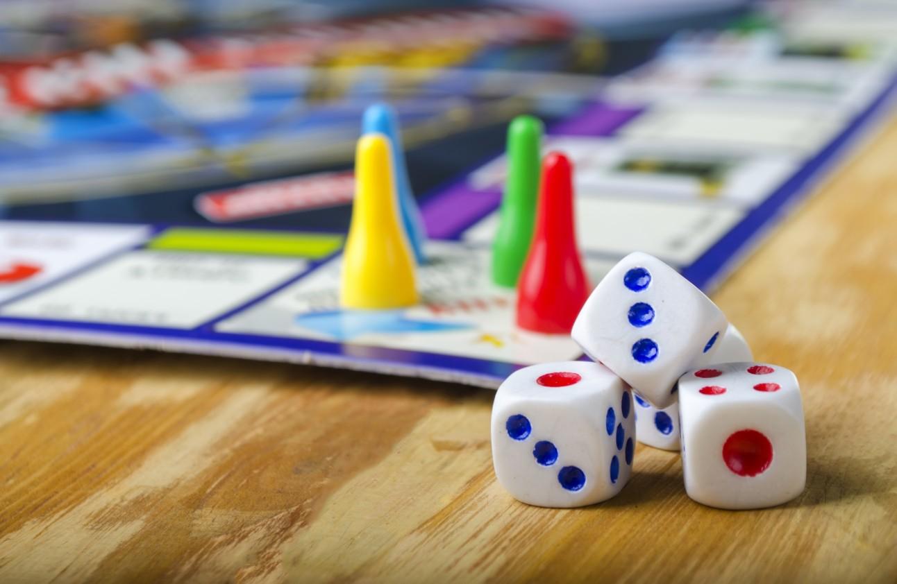 Jogos De Tabuleiro Sao Utilizados Como Estrategia De Ensino No Senai Agencia Cni De Noticias