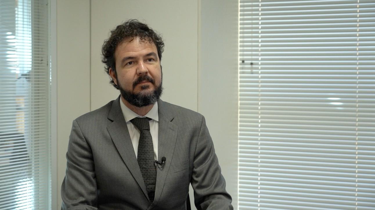 Gerente de Análise Econômica da CNI, Marcelo Azevedo, comenta o Índice de Confiança do Empresário Industrial